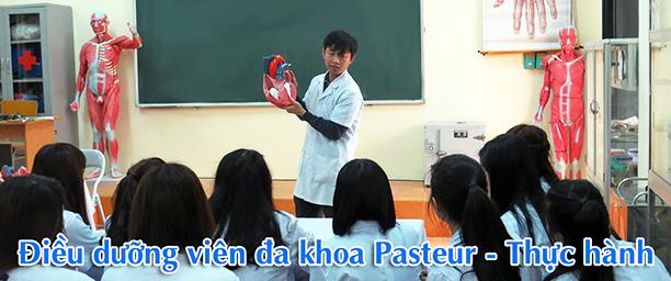 Trung cấp y tế Hà Nội